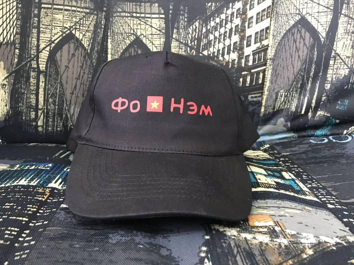 Печать на кепках в Самаре